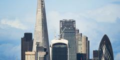 Financial Centers Post-Brexit