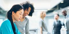 Investing for women: Connecting with your portfolio