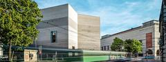 Credit Suisse invites you to an open house at the Kunstmuseum Basel and the MASI Lugano