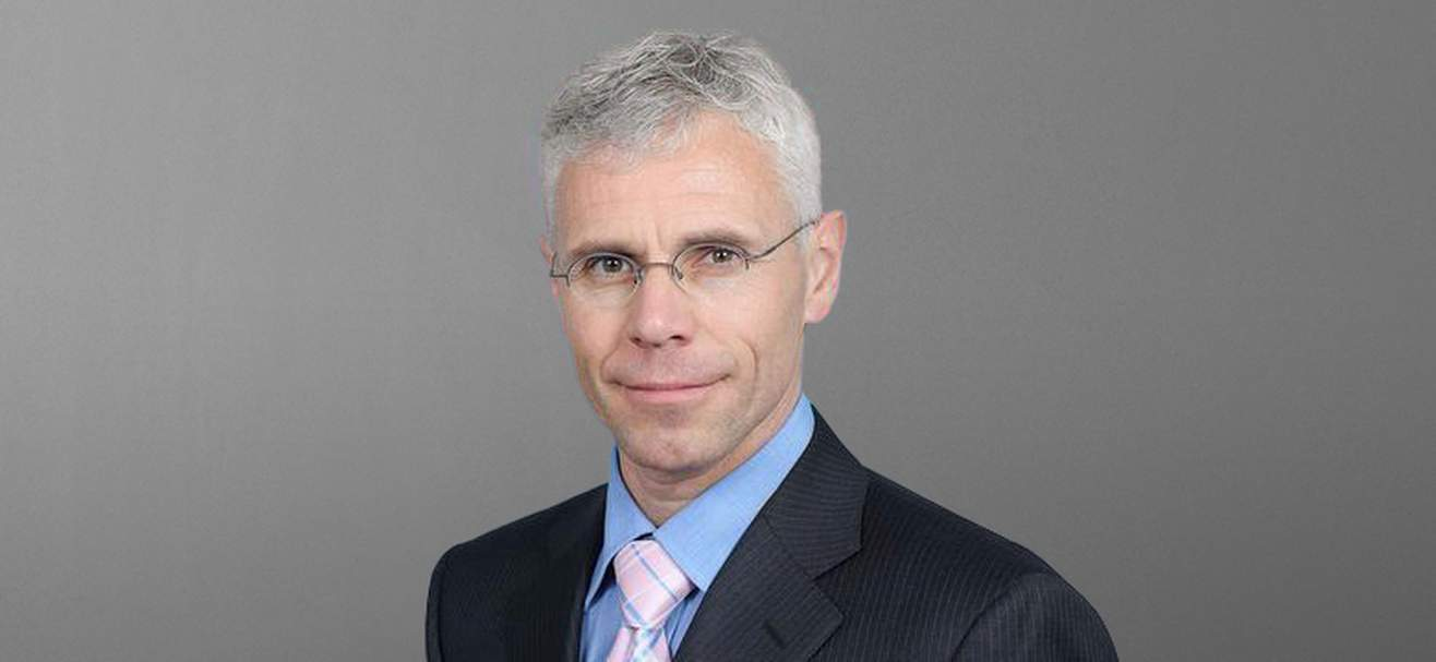 Bruno Sauter, Head of the Office for Economy and Labor, Canton of Zurich