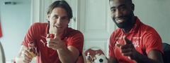 Learn Russian with the Swiss national team – Lesson 5