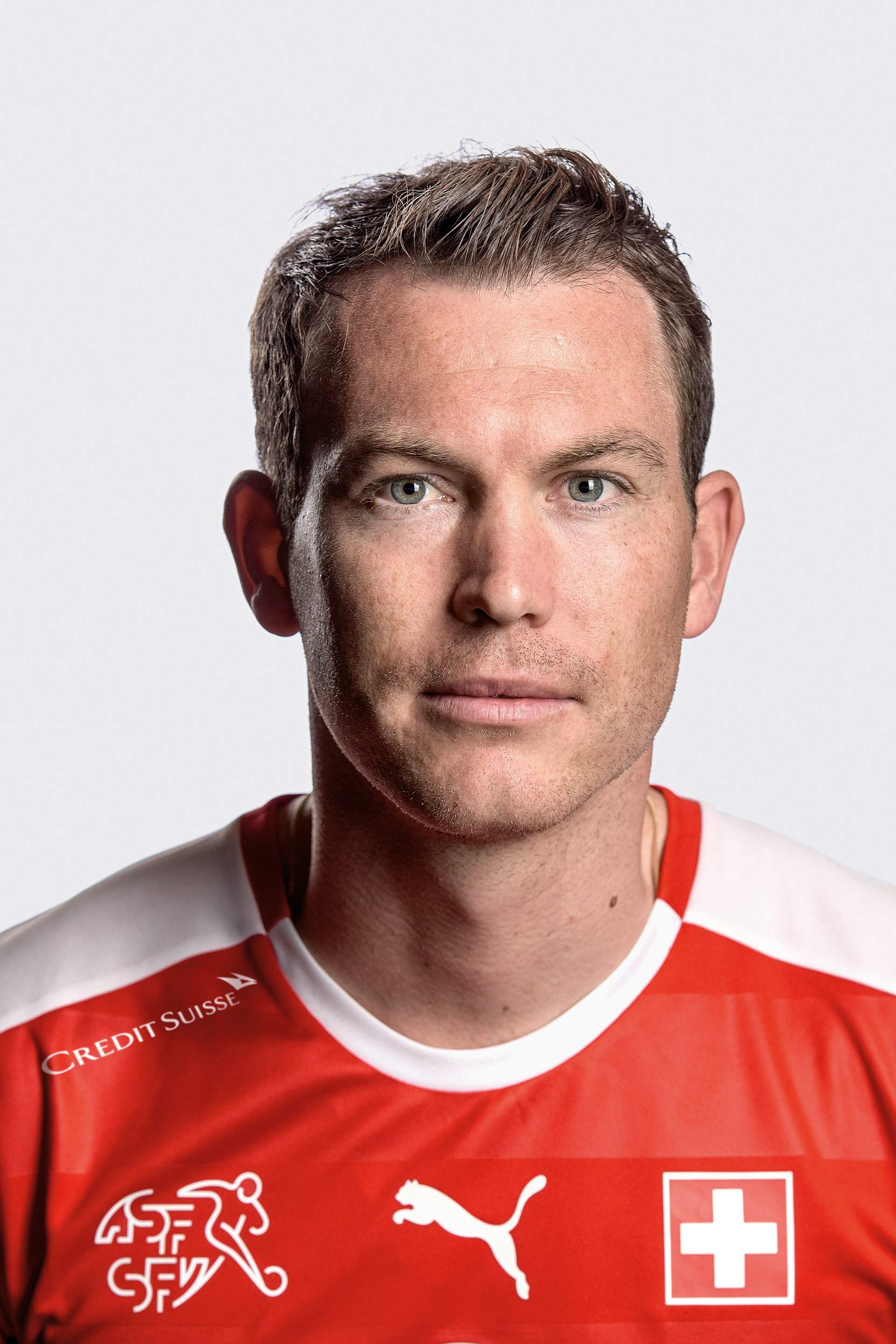 Stephan Lichtsteiner; Credit Suisse national teams; national team; national team; football
