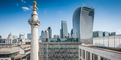 Discover London Chinese Real Estate Investors Are Reshaping Their Preferences