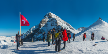 Swiss Tourism: The Future Lies in Quality, Not Quantity