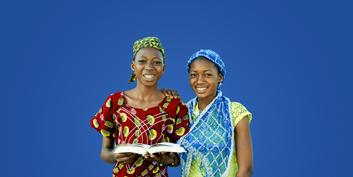 How Can Countries Reduce Poverty? Invest in Women's Human Capital