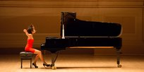 Win VIP Seats for the Open-Air Concert with Star Pianist Yuja Wang!