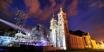 Experience the St. Gallen Festival live!