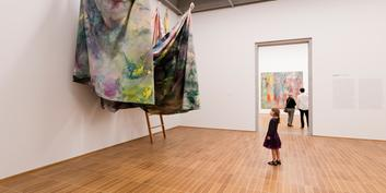 """The Music of Color"" at the Kunstmuseum Basel"