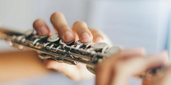Achieving meaningful change in children's lives through music education
