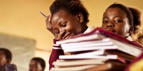 The Campaign for Female Education: How an innovative approach to aid scales up the impact