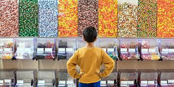 Should Children Be Allowed to Buy Everything with Their Own Money?