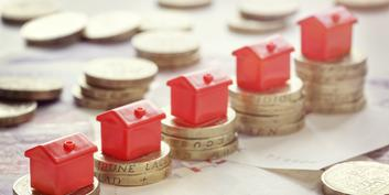 Real estate prices are still rising according to real estate study.