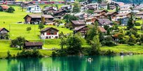 Spatial Planning Act: Resisting urban sprawl on building land in Switzerland
