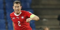 Stephan Lichtsteiner; Credit Suisse National Teams; squadra nazionale; nazionale; calcio