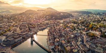 The real estate market in central Switzerland: Property prices are still rising