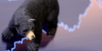 The bear market: The right way for investors to use opportunities in the stock market