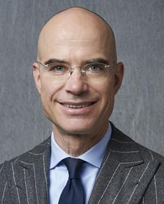Chief Investment Officer, Swiss Universal Bank und Deputy Global Chief Investment Officer, Credit Suisse