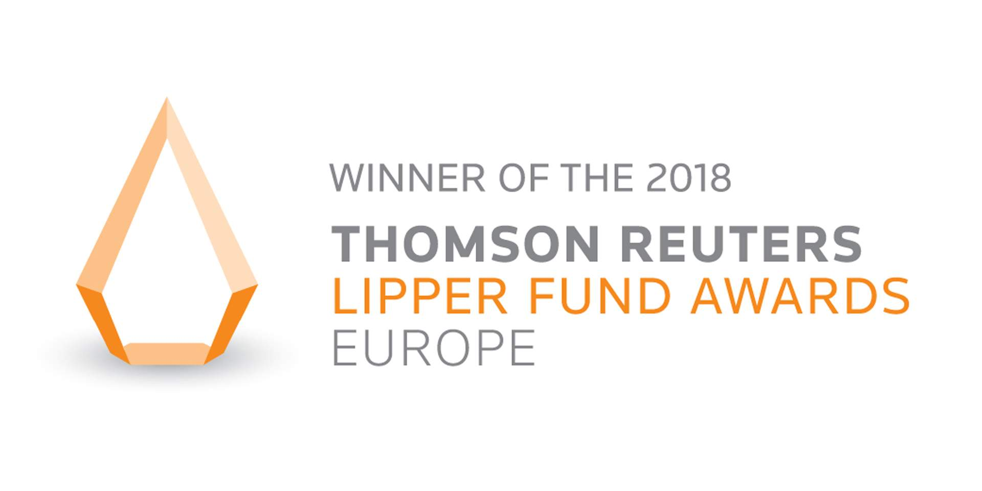 Lipper Fund Awards 2018