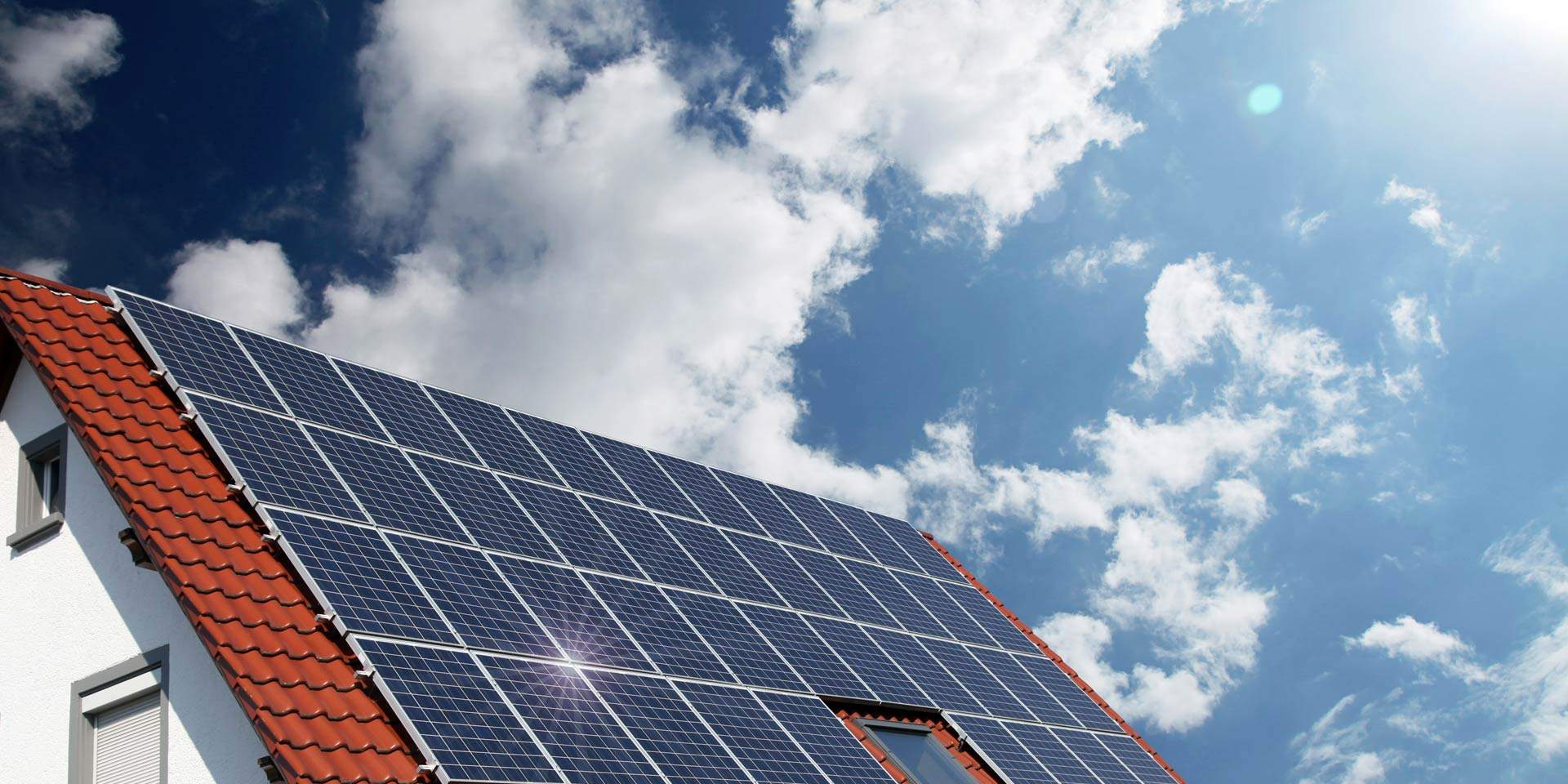 Greater energy efficiency with solar cells