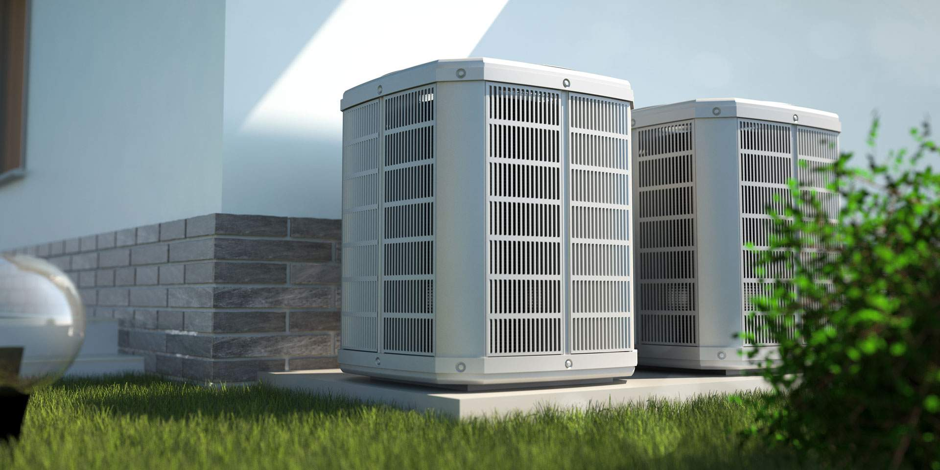 Energy-efficient renovations with a heat pump
