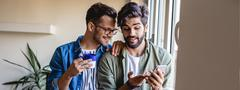 Security for your life partner: What same-sex couples can do