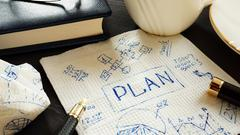 Optimizing taxes by planning ahead