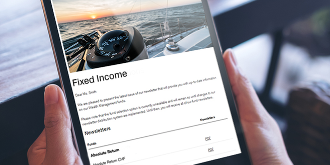 Fixed Income Newsletters