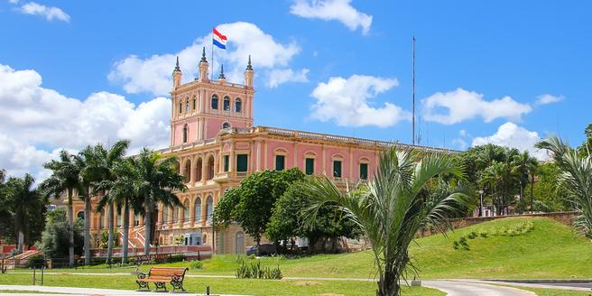 Banking in Paraguay