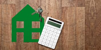 Mortgage calculator: calculate affordability