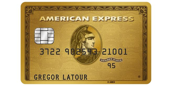 Travel Benefits Of American Express Gold Card