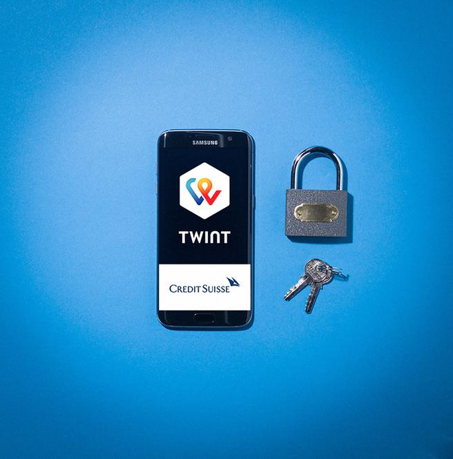 Security That Meets Swiss Standards