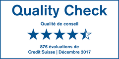 Quality Check clients satisfaits