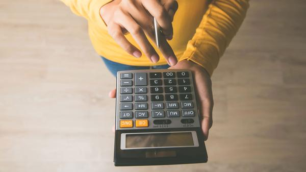 Calculateur de rente: calculer simplement le montant de la rente