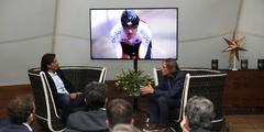 Fabian Cancellara : «Tomber pour mieux se relever»