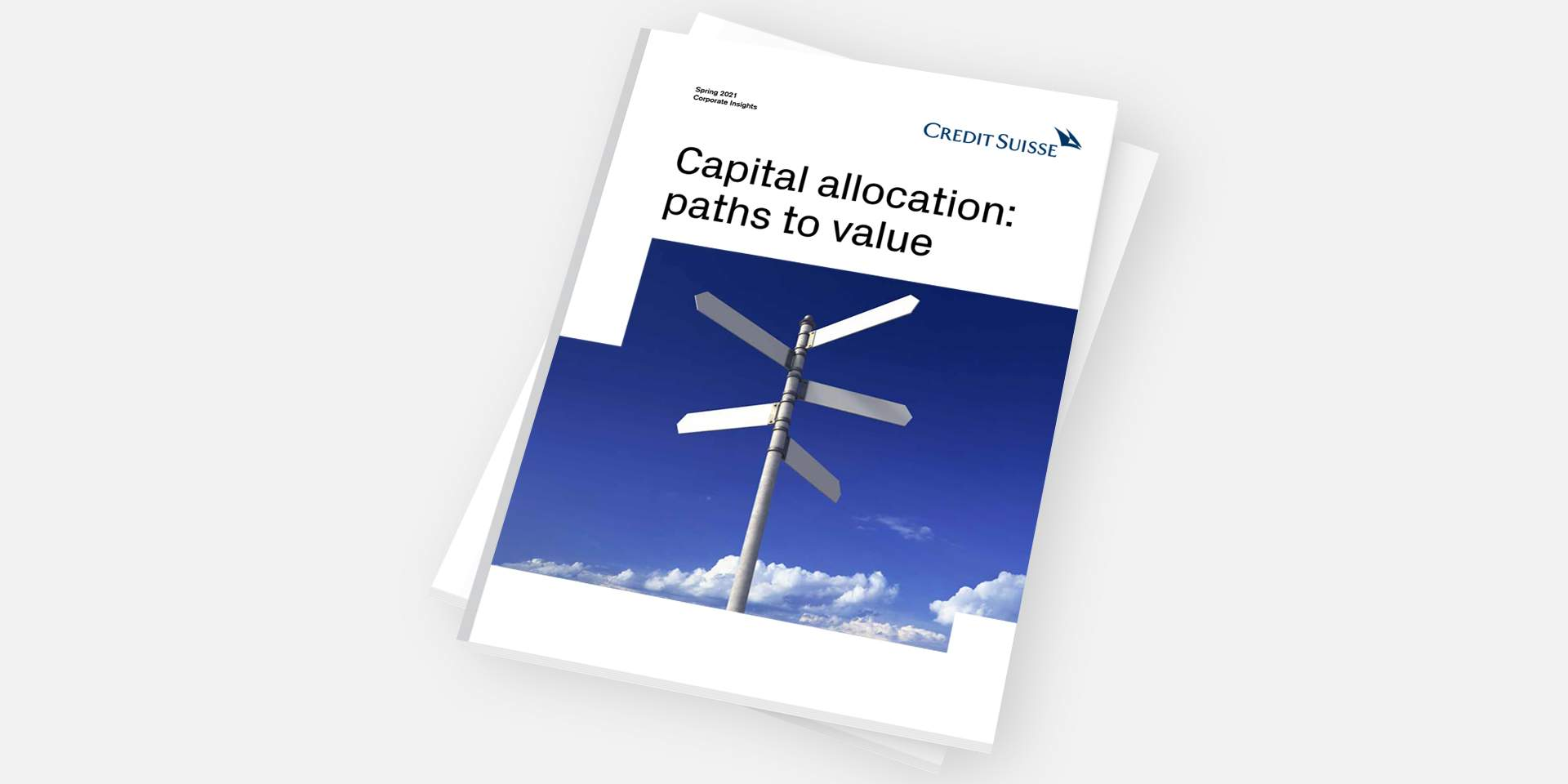 Capital allocation: paths to value