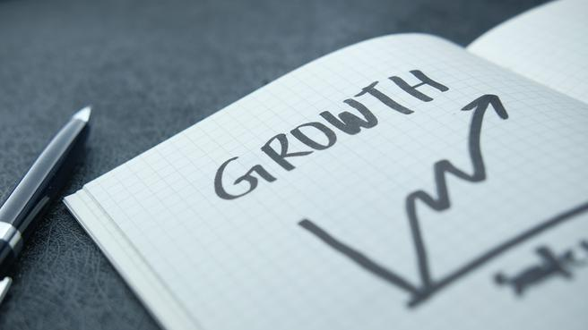 Finance your company's growth