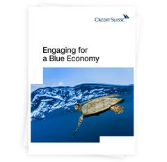 Engaging for a Blue Economy